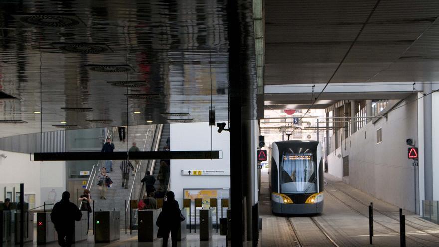 Cambios en los servicios de Metrovalencia del domingo por el Maratón Valencia