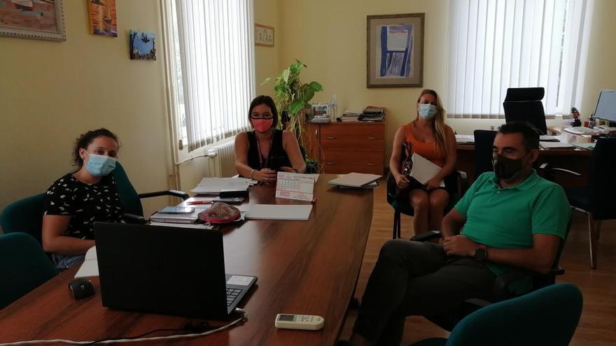 Prevención de la exclusión social en Los Mateos y Lo Campano