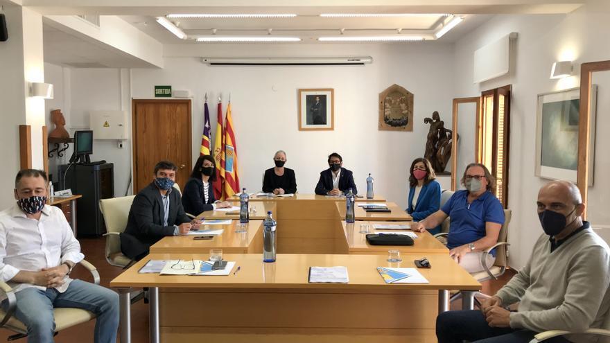 Formentera pide tener un hotel puente para turistas con covid
