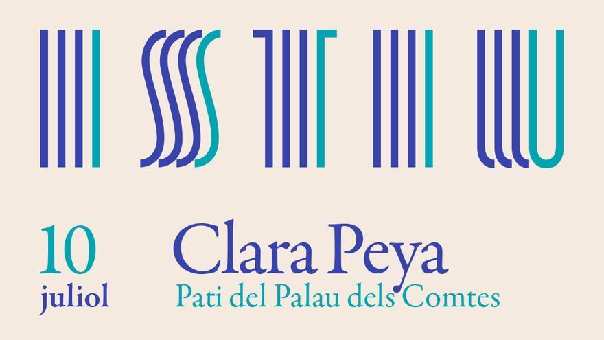 Festival ISTIU: Clara Peya