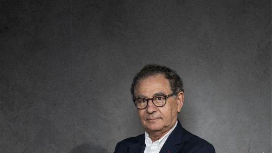 """Roberto Verino: """"Participar en la Semana de la Moda es una cuestión de país, es apoyar a todo el sector"""""""