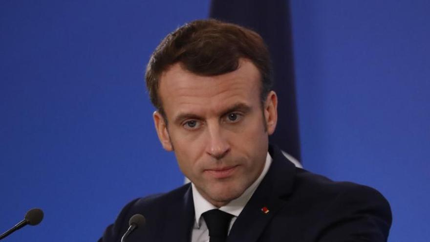 Quién gana y quién pierde con la reforma de Macron