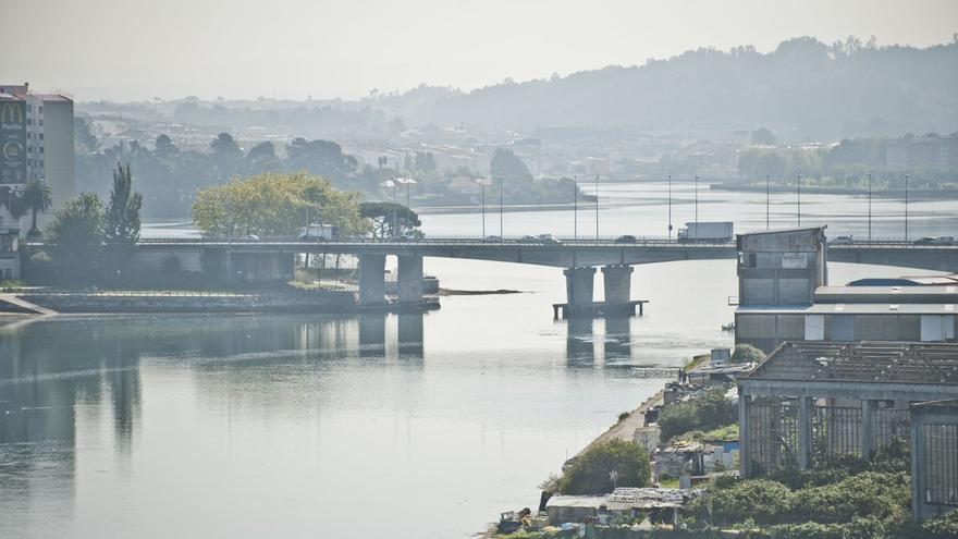 El proyecto de Acciona para dragar la ría de O Burgo recibe la mejor valoración técnica