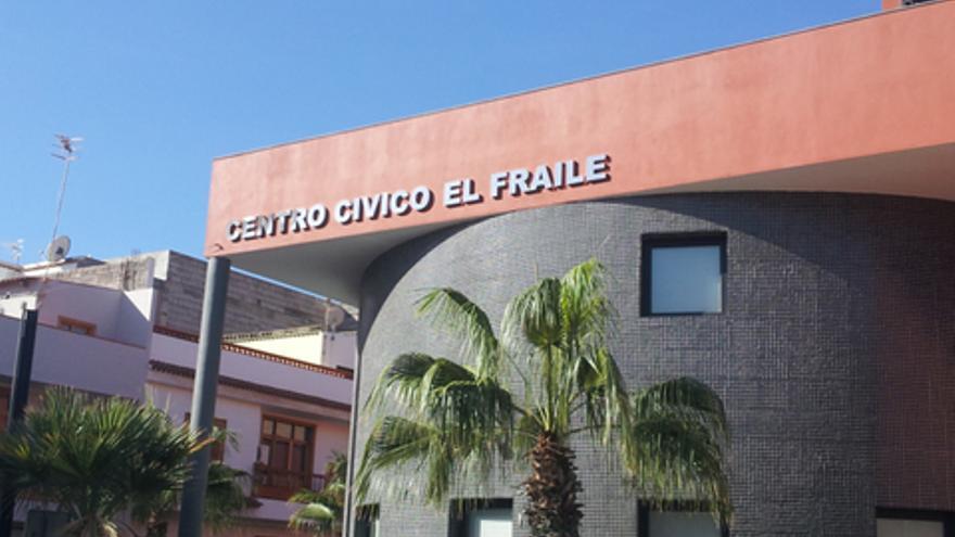 Centro Cívico El Fraile