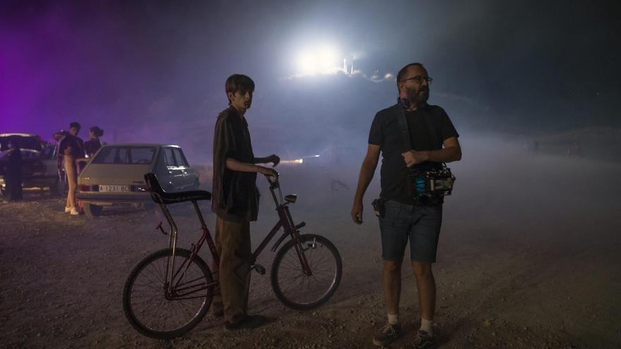 Las nuevas imágenes de la segunda temporada de 'Paraíso'