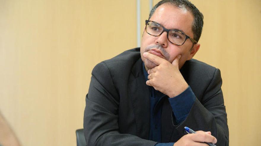 Gustavo Santana admite que los datos de la EPA son malos