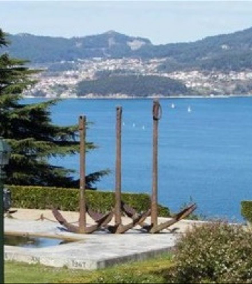 O Castro, el origen de Vigo