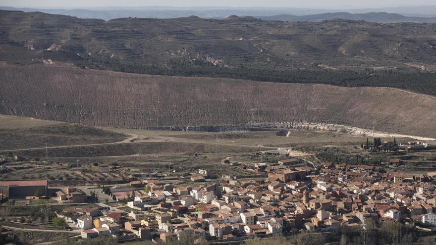 Grupo Pamesa abrirá su tercera mina de arcilla en Teruel