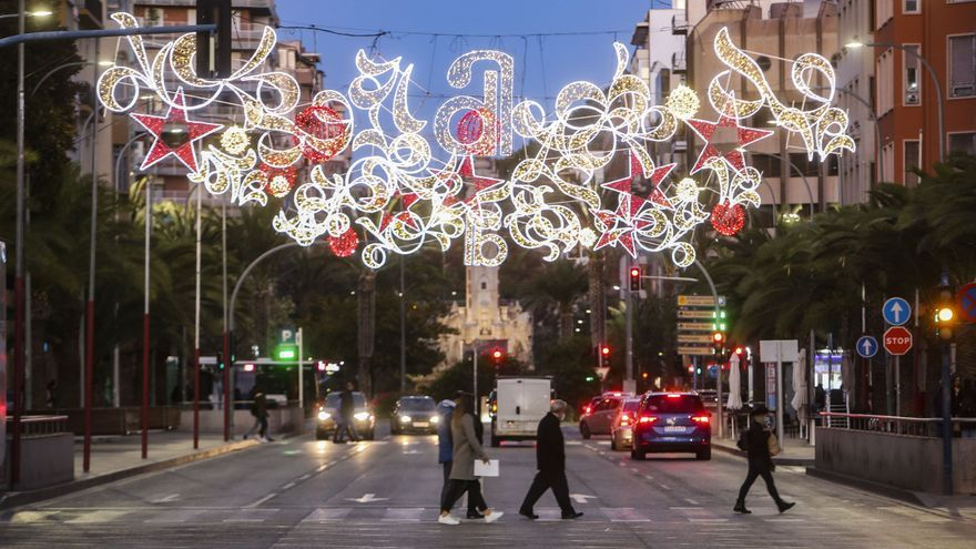 Restricciones para Navidad en la Comunidad Valenciana: guía de qué se puede hacer y qué no