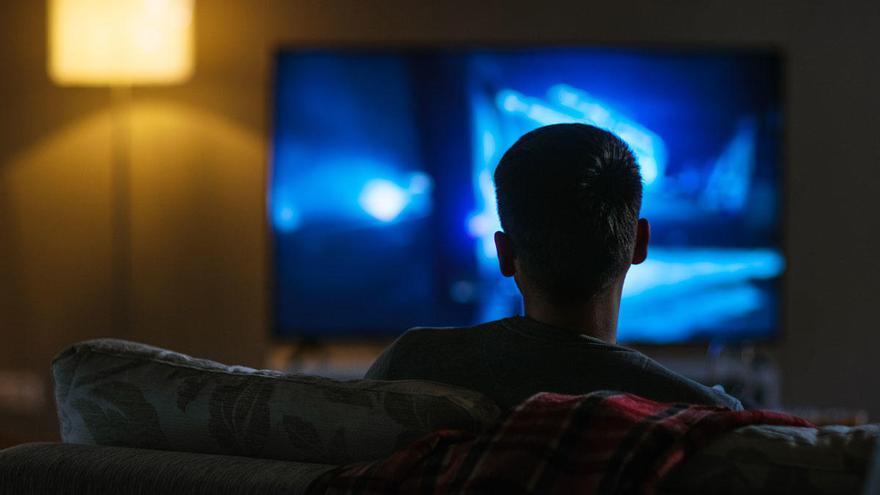 ¿Qué ver hoy en la tv?