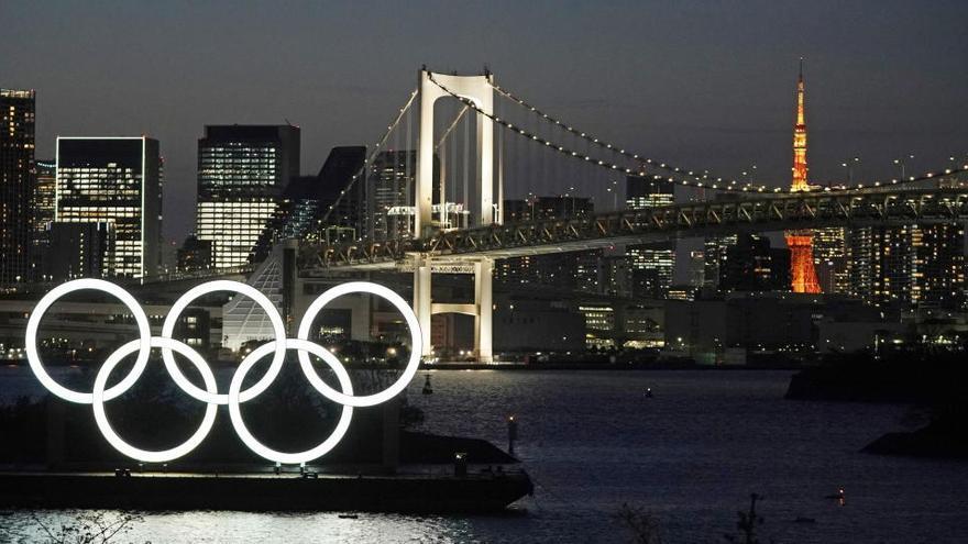 Diez incógnitas del aplazamiento de los JJOO de Tokio