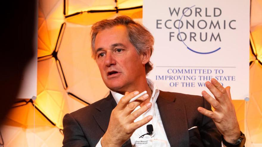 Entrecanales pide garantizar el acceso a la energía limpia en zonas desfavorecidas