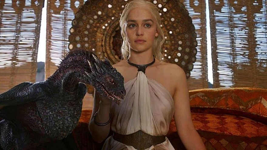 """HBO trabaja en una nueva precuela de """"Juego de tronos"""""""