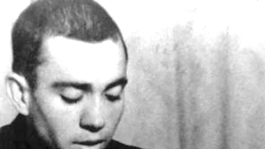 El verdugo anónimo de Miguel Hernández