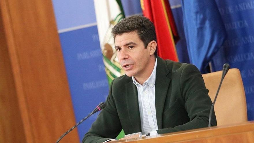 """Cs comparte el llamamiento a la """"unidad"""" de Moreno como el """"mayor ejercicio de lealtad"""" hacia los andaluces"""