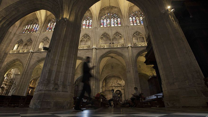 """""""Forma Antiqva"""" y la OFIL encabezan los actos de los 1.200 años de la Catedral"""
