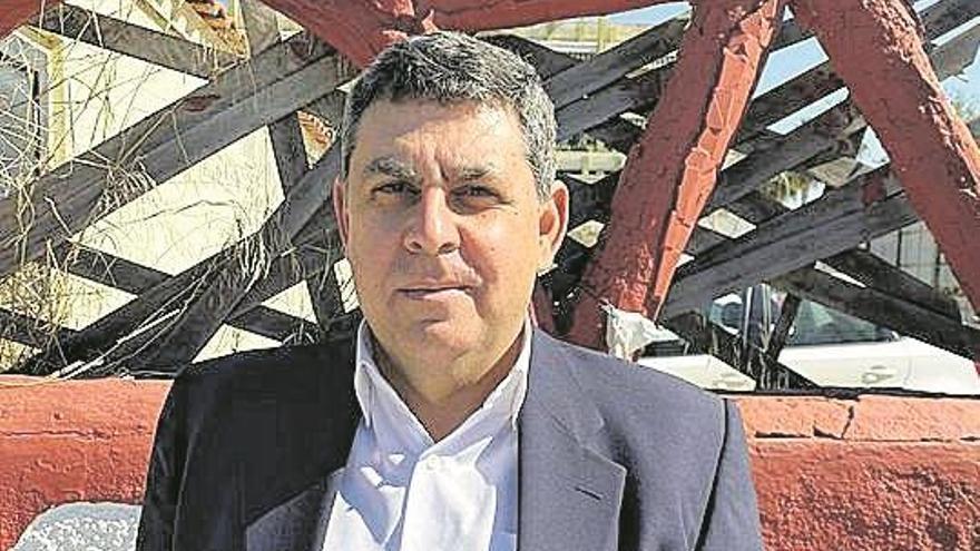 Alfonso Alcaide: «Necesitamos una herramienta de entrega a domicilio»