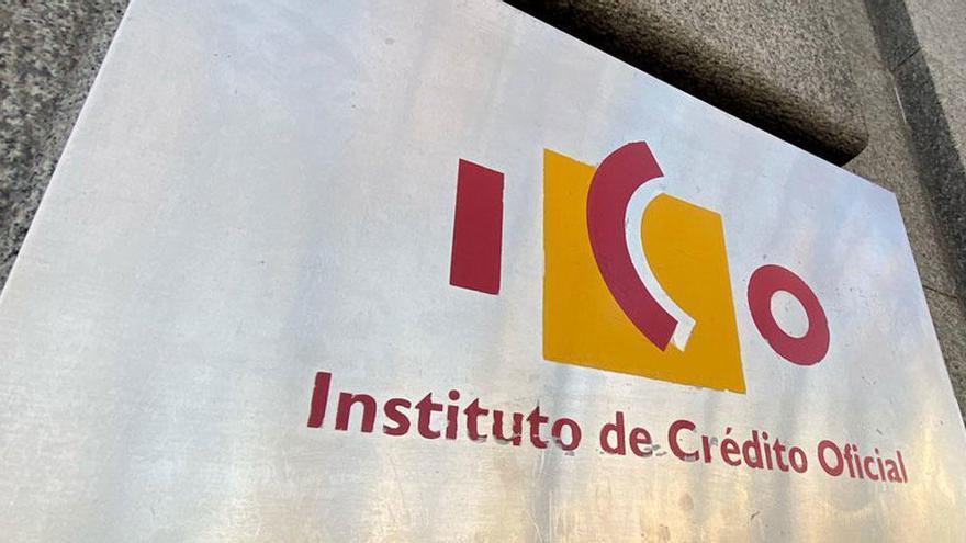 El Gobierno pagará parte del crédito ICO a firmas con caída de ingresos