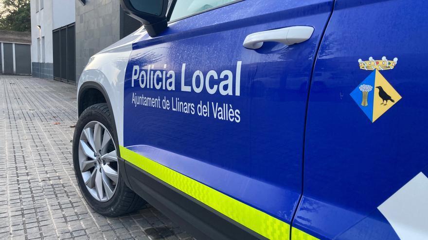Detinguts quatre policies locals de Llinars del Vallès per la seva relació amb una xarxa de tràfic de marihuana