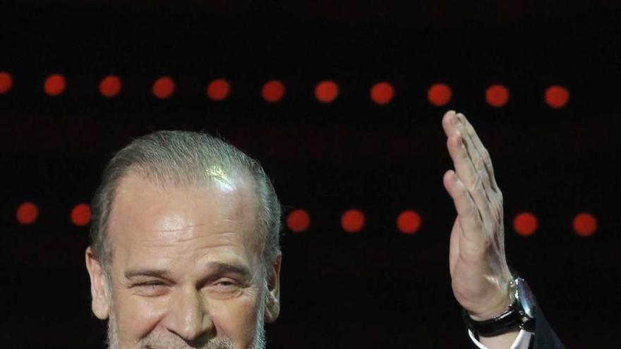 "Lluís Homar, premio ""Nacho Martínez"" del Festival Internacional de Cine de Gijón"