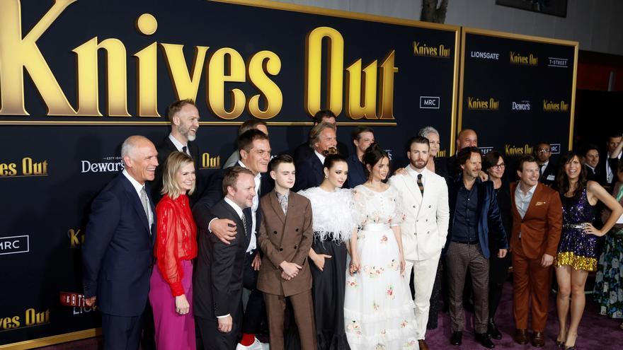 Netflix compra las secuelas de 'Knives Out' en un acuerdo millonario
