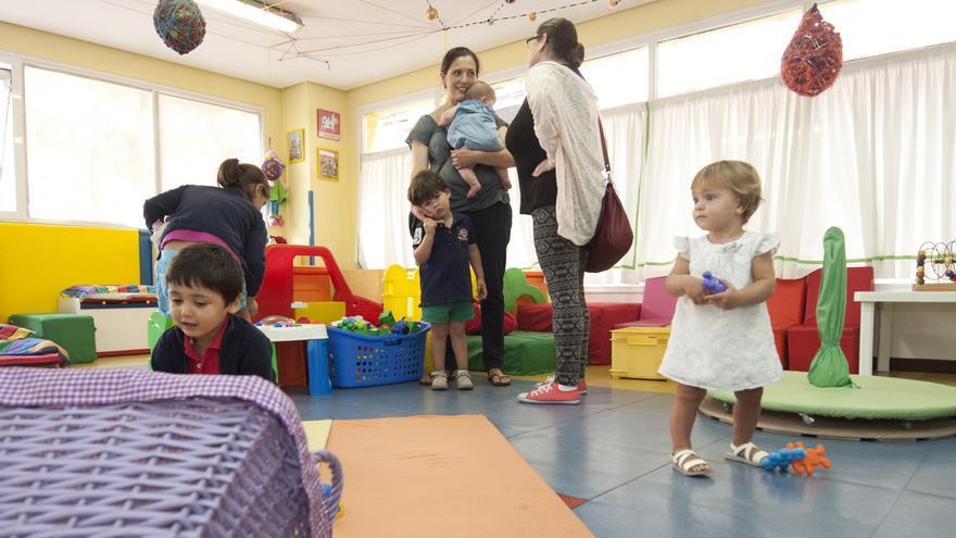 Málaga reunirá las prácticas más innovadoras en Educación Infantil