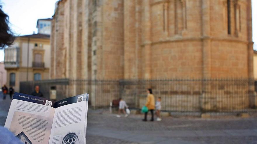 """Zamora, en la punta de lanza del turismo internacional en """"The Guardian"""""""