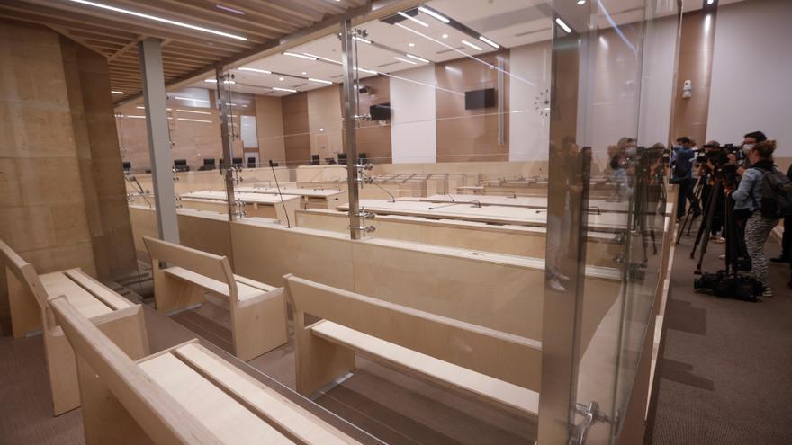 Los responsables de los atentados terroristas de Bataclan serán juzgados en una sala especial