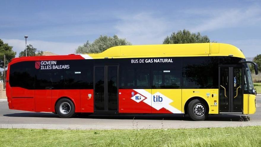 Mallorcas neue Überlandbusse haben noch Kinderkrankheiten
