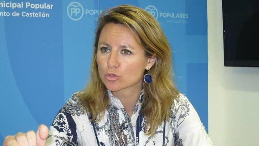 El PP de Castelló insiste en la propuesta de medidas anticrisis