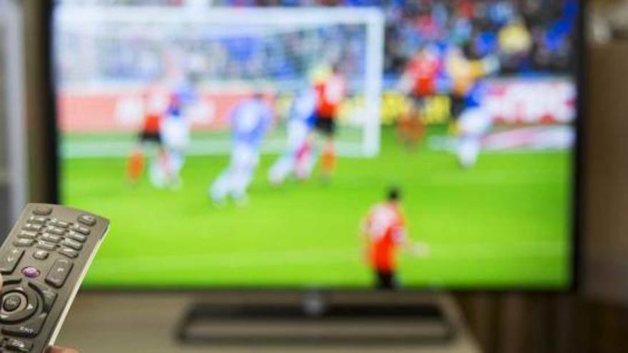 Quant costarà veure el futbol a la tele aquesta temporada?