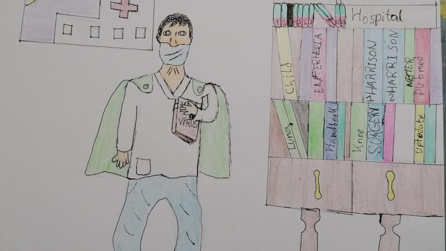 Los hospitales de Alzira y Xàtiva participan en una red estatal de documentación sobre el coronavirus