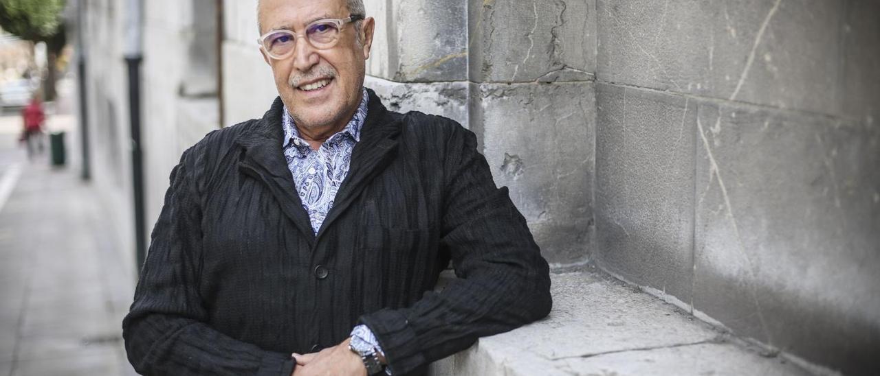 Emilio Sagi.