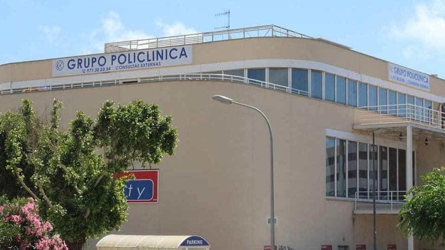 Eiviestetic se traslada al edificio de Vila Parc