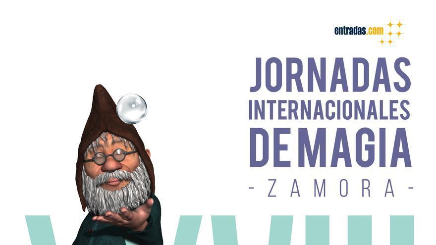 ¡Ya tenemos ganadores para las tres entradas dobles de las Galas Internacionales de Magia de Zamora!