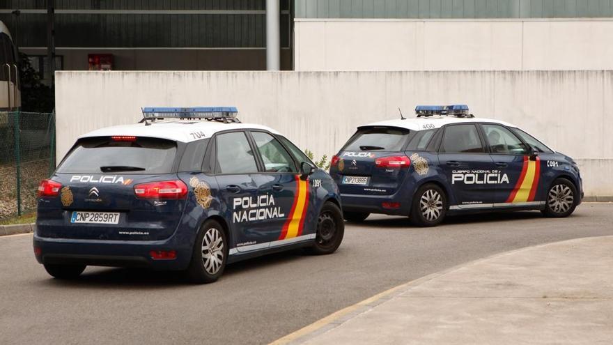 La Policía descarta ahora nuevas detenciones por la agresión en Fomento