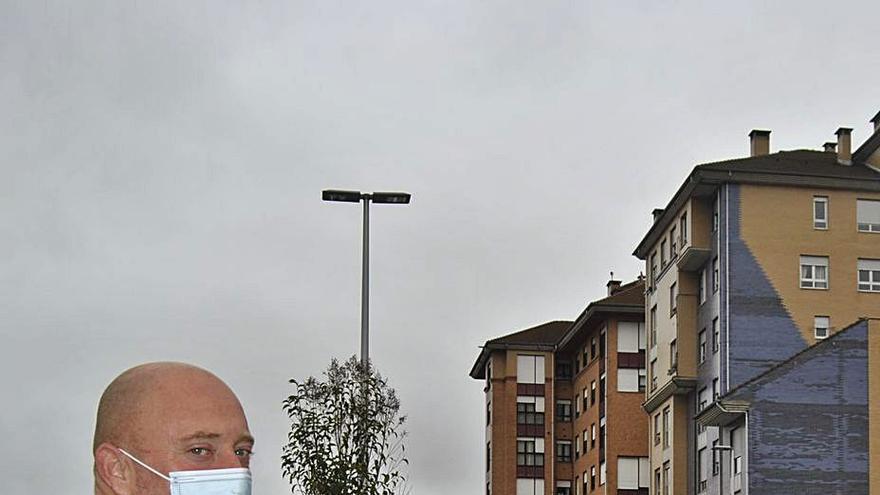 Lugones desatasca el centro con la apertura de la calle Santa Isabel