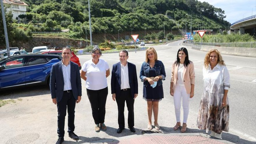Espaldarazo de los alcaldes del PSOE a las bonificaciones de peajes en la AP-9