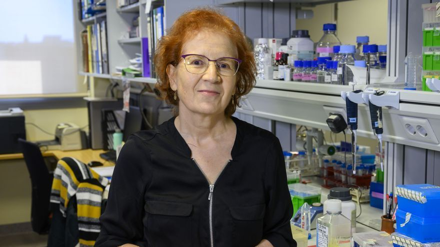 """Margarita del Val sobre la pandemia: """"Acerté porque lo estaba viendo en China"""""""