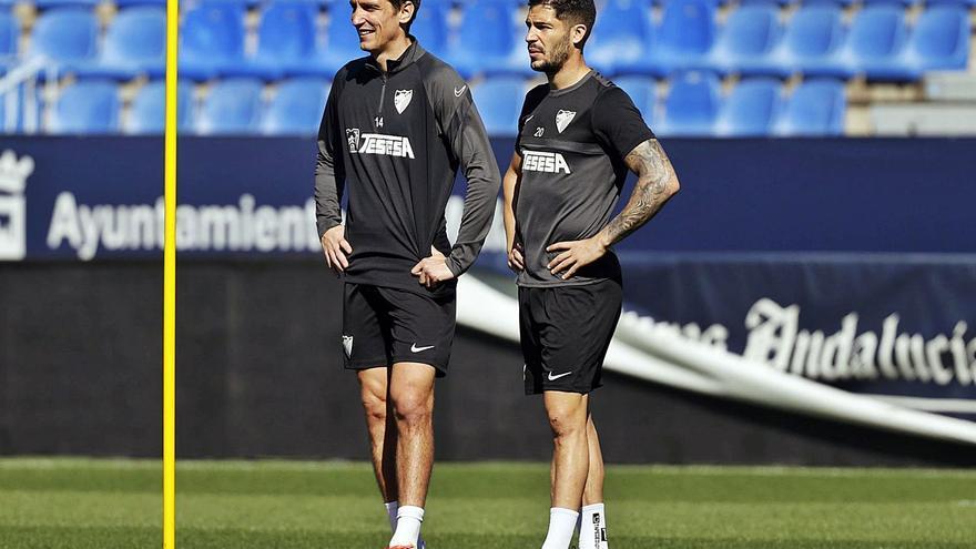 Se busca delantero para el Málaga CF