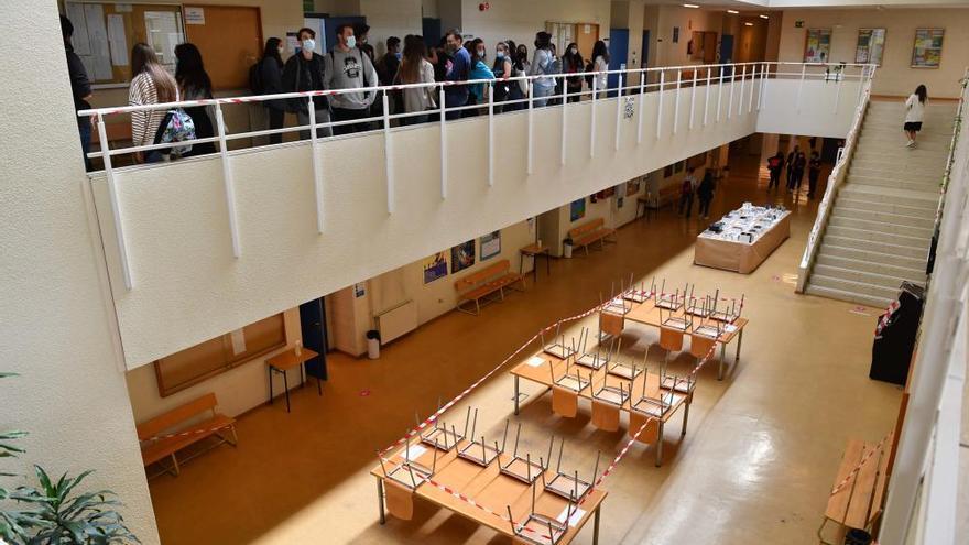 Empleo público: La Universidad de A Coruña oferta 71 plazas este año para docentes e investigadores