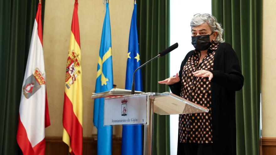 La Alcaldesa defiende la laicidad municipal con palabras del Papa Francisco