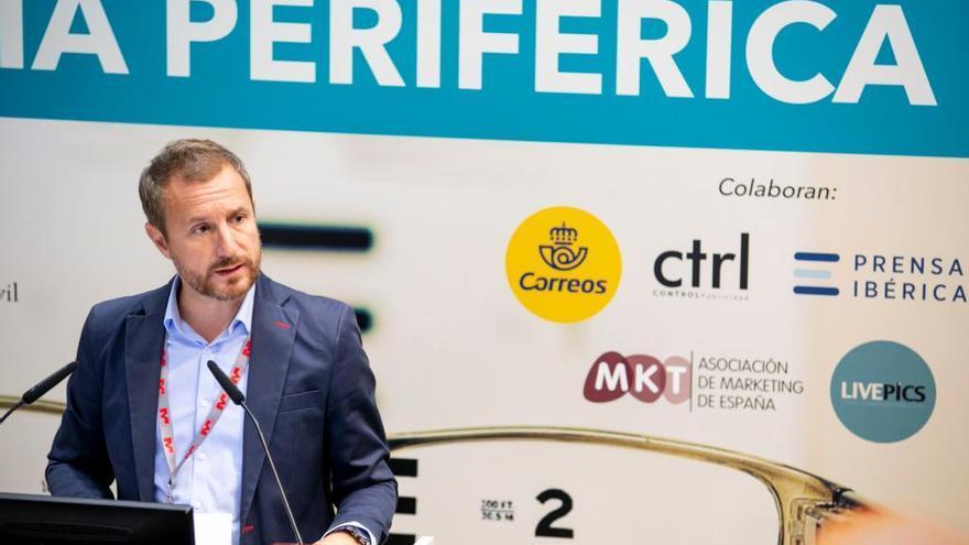 Prensa Ibérica presente en INRED, una jornada sobre estrategias glocales