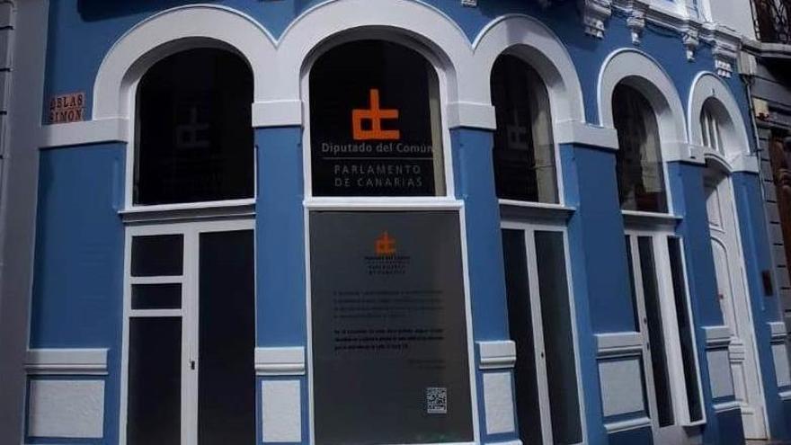 La Diputación del Común registra más de 400 quejas relacionadas con la Covid-19