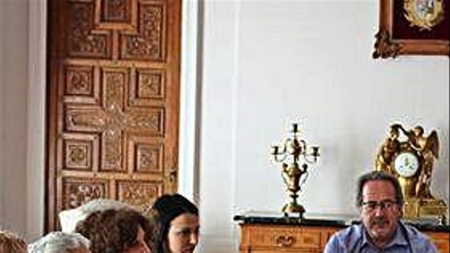 El Patronato de León Felipe cuenta con 65.000 euros para la itinerancia de la exposición