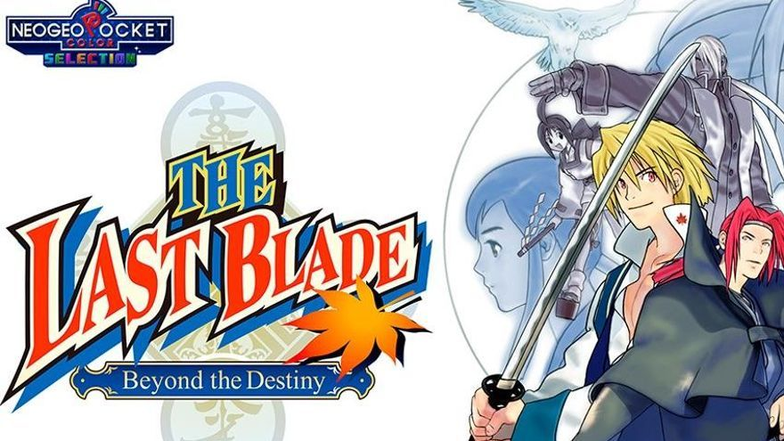 Análisis: 'The Last Blade: Beyond the Destiny'