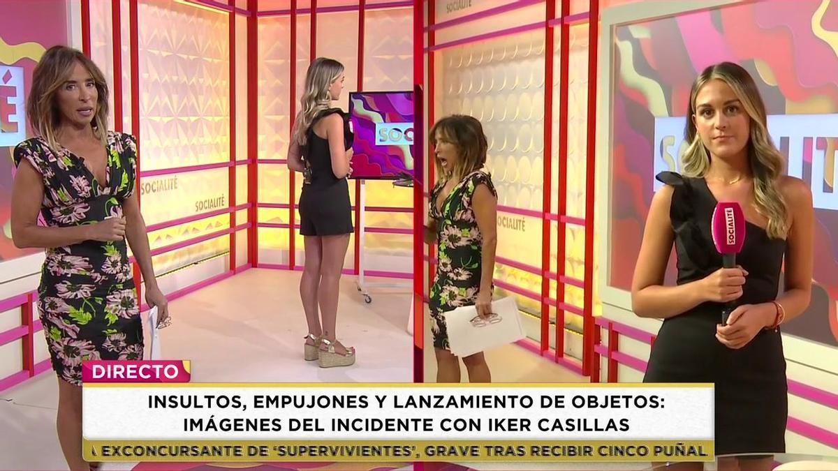 """La audiencia pide el apagón de Socialité por su última exclusiva: """"Sois unos acosadores"""""""