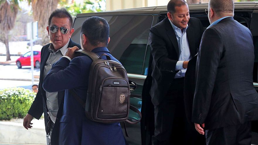 Peter Lim, de nuevo entre los 1.000 más ricos del mundo