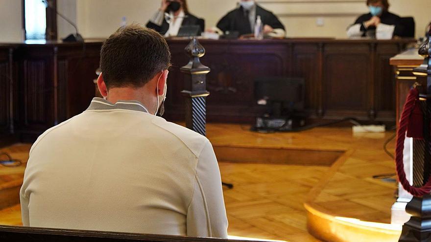 """El condenado por abusar de su prima se valió de """"la confianza"""" que les unía"""