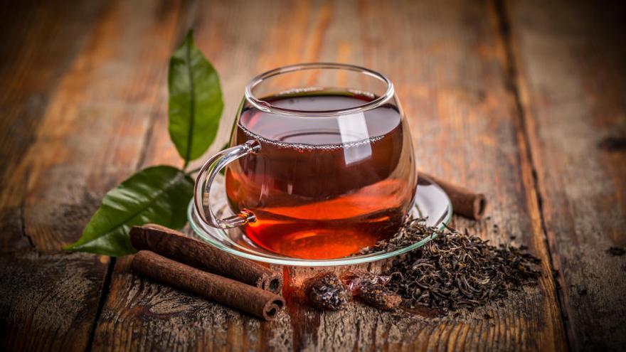 ¿Por qué el té negro puede ser bueno para perder peso?